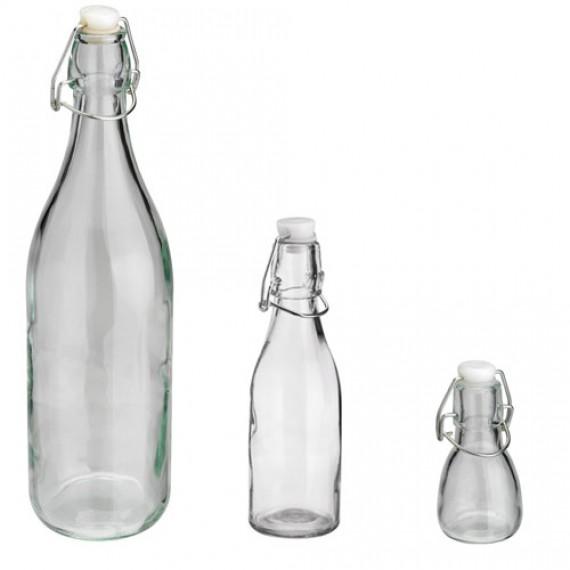 Zamknięcie pałąkowe do butelek