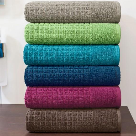 Handtuch Karos