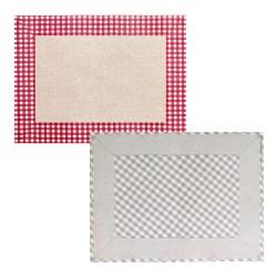 Papierowe podkładki stołowe CLARA