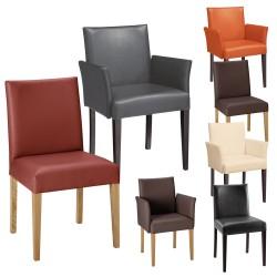 Krzesła CHARMANT