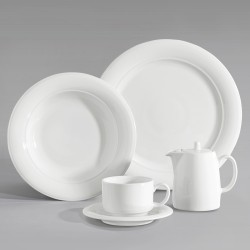Zestaw porcelany STILO