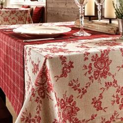 Bielizna stołowa Melody Rose