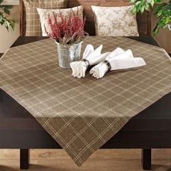 Bielizna stołowa Melody Karo