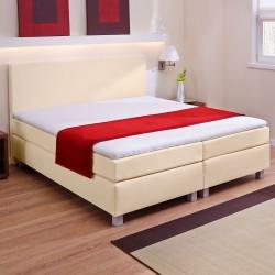Klasyczne łóżko - komplet