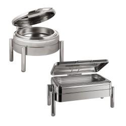 Naczynie Chafing-Dish INDUKTIO