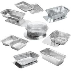 Formy aluminiowe