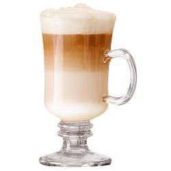 Szklanka do kawy po irlandzku