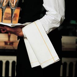 Ściereczka kelnerska James