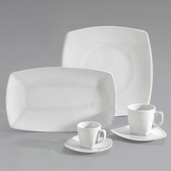 Zestaw porcelany BALI
