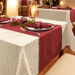 Bielizna stołowa Caja