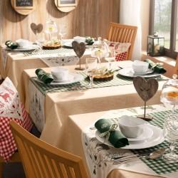 Bielizna stołowa Chatelete