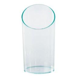 Mini- szklanka ukośna