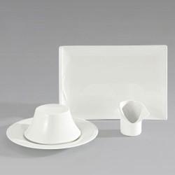 Zestaw porcelany INTENSE