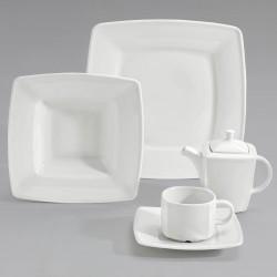 Zestaw porcelany MELBOURNE