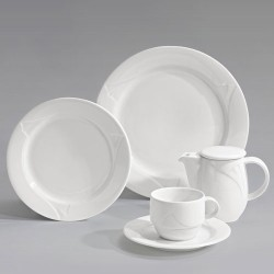 Zestaw porcelany MINH LONG