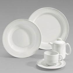 Zestaw porcelany MONACO