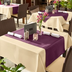 Bielizna stołowa NITO