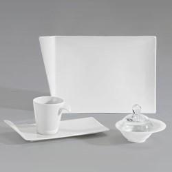 Zestaw porcelany SAMOS