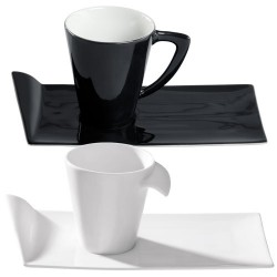 Zestaw filiżanek do kawy samos