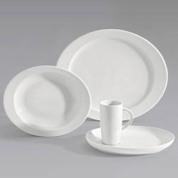Zestaw porcelany SORENO