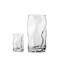 Zestaw szklanek SORGENTE