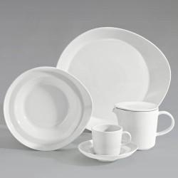Zestaw porcelany SYNERGIE