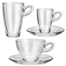 Szklanki do herbaty