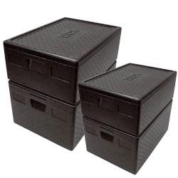 Pudełka typu Allroundbox
