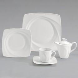 Zestaw porcelany VILANO