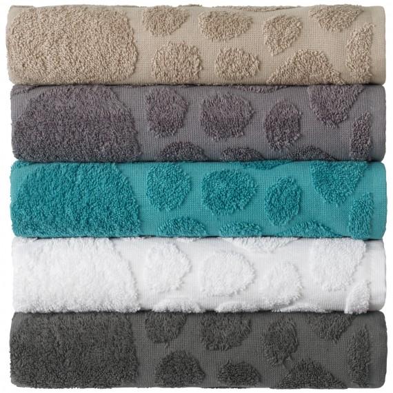 Seria ręczników Laguna