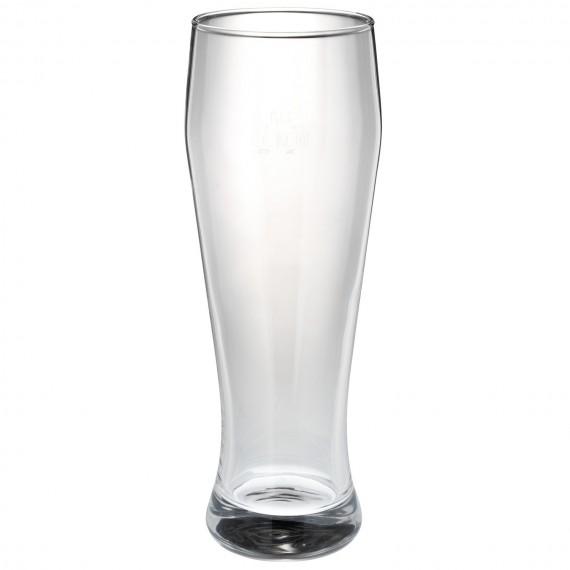 Szklanka do piwa pszenicznego Weizen