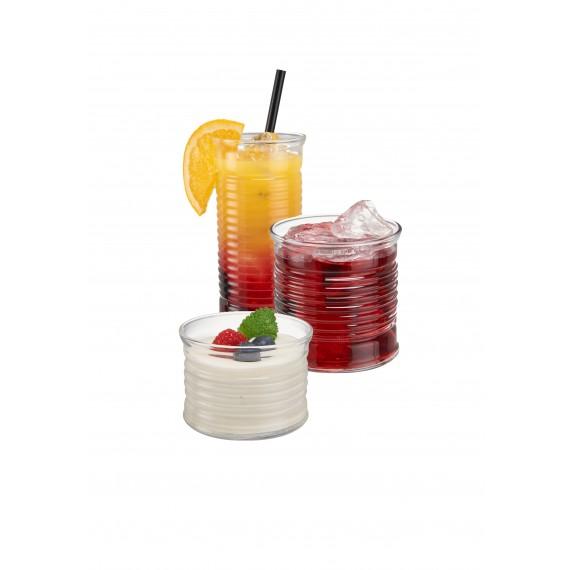 Seria szklanek Sansibar
