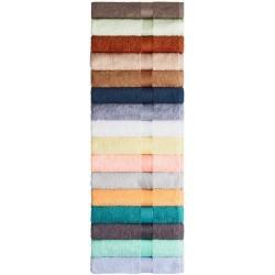 Seria ręczników Valencia gładkich
