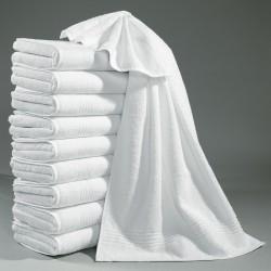 Zestaw ręczników frotte