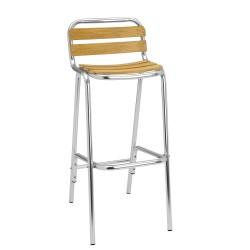 Krzesło barowe LUIGI