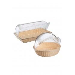 Koszyk bufetowy (chlebak) Corbello i Hamper