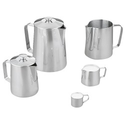 Dzbanek na herbatę/kawę/mleko Sacra
