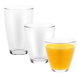 Zestaw szklanek Zeno