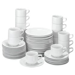 Zestaw porcelany Rondon
