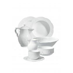 Zestaw porcelany MENUETT