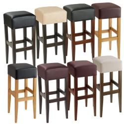 Krzesło barowe RIALTO