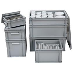 Pudełka (skrzynie) Catering System