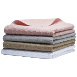 Ręczniki łazienkowe Iris