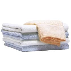 Seria ręczników frotte Venus