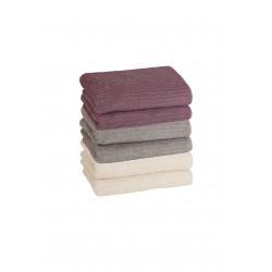Seria ręczników Calypso