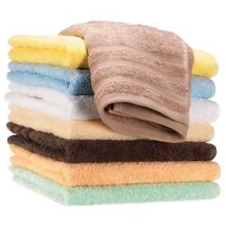 Seria ręczników Minerva