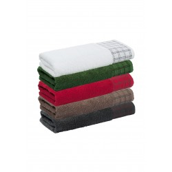 Seria ręczników Zermatt