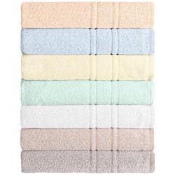 Seria ręczników i mat Aachen
