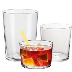 Seria szklanek Bodega