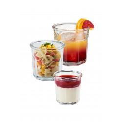 Seria szklanek Samara